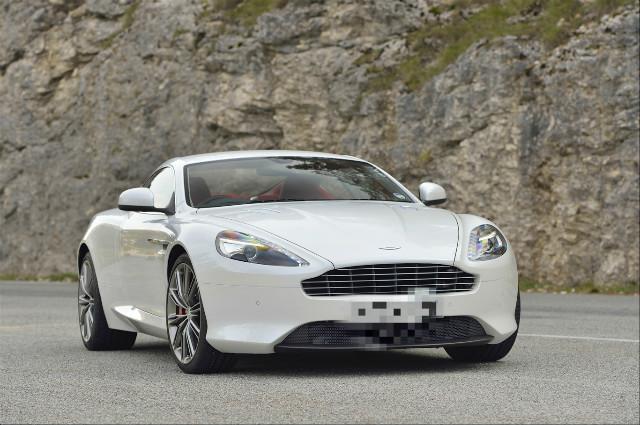 Exotic Car Rental Rent An Aston Martin DB In Atlanta Georgia GA - Aston martin georgia